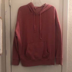 American Eagle Outfitters Tops - Mauve pink American Eagle Hoodie